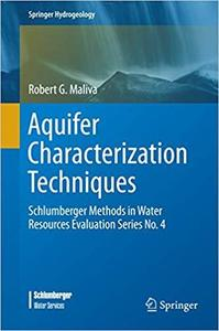 Aquifer Characterization Techniques: Schlumberger Methods in Water Resources Evaluation [Repost]