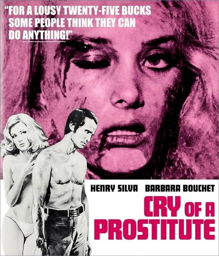 Cry of a Prostitute (1974)