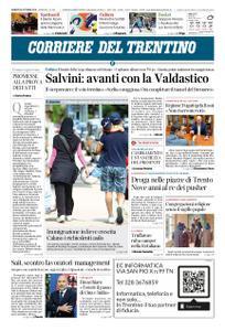 Corriere del Trentino – 26 ottobre 2018