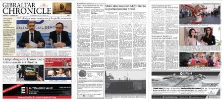 Gibraltar Chronicle – 14 February 2019