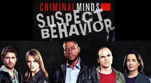 Criminal Minds - Suspect Behavior (2011) Stagione 1 Episodio 1
