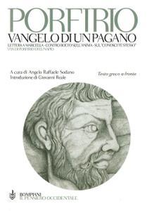 Porfirio - Vangelo di un pagano. Testo greco a fronte (2006)