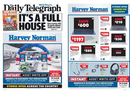 The Daily Telegraph (Sydney) – June 12, 2020