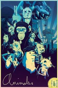 Animals. S01E01