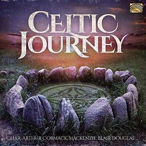 VA - Celtic Journey (2019)