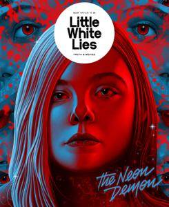 Little White Lies - May 01, 2016