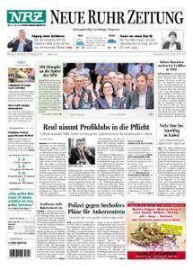 NRZ Neue Ruhr Zeitung Essen-Postausgabe - 23. April 2018