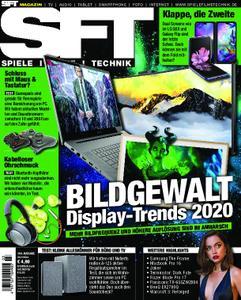 SFT - Spiele Filme Technik – März 2020