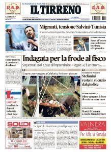 Il Tirreno Livorno - 5 Giugno 2018