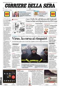 Corriere della Sera – 29 gennaio 2020