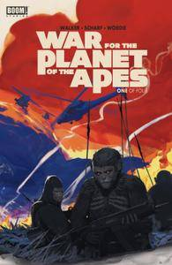 War for the Planet of the Apes 01 of 04 2017 digital Son of Ultron-Empire