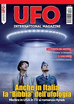 UFO Magazine - Maggio 2019