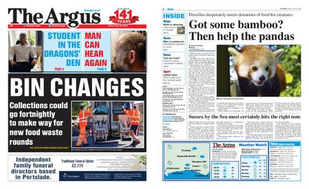 The Argus – June 18, 2021