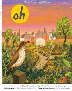 Oh Magazine – 21 July 2021