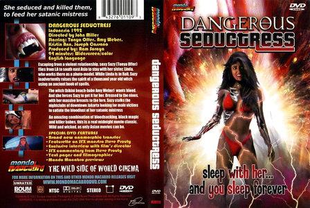 Dangerous Seductress (1995) [Mondo Macabro - Out Of Print]