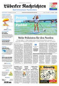 Lübecker Nachrichten Bad Schwartau - 30. Juni 2018