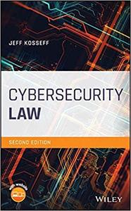 Cybersecurity Law Ed 2