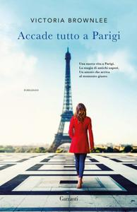 Victoria Brownlee - Accade tutto a Parigi