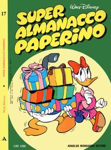 Super Almanacco Paperino N.17 (05/1980)