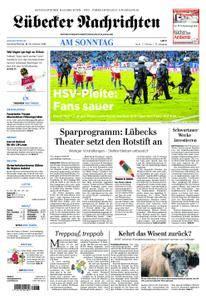 Lübecker Nachrichten Ostholstein Süd - 18. Februar 2018