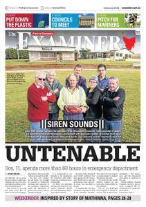 The Examiner - June 30, 2018