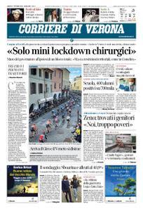 Corriere di Verona – 17 ottobre 2020