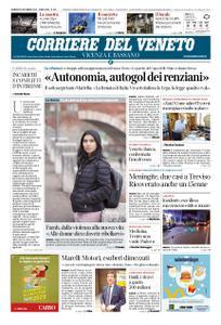 Corriere del Veneto Vicenza e Bassano – 20 dicembre 2019