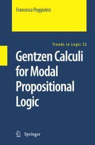 Gentzen Calculi for Modal Propositional Logic (Repost)