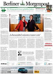 Berliner Morgenpost – 11. Januar 2020