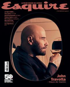 Esquire España - mayo 2021
