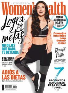 Women's Health en Español - marzo 2020