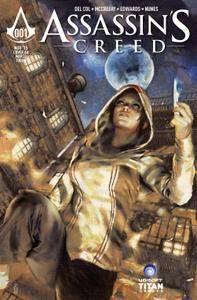 Assassin's Creed 001 (2015) (Digital) (Pirate-Empire