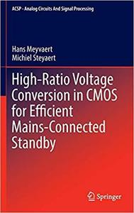High-Ratio Voltage Conversion in CMOS for Efficient Mains-Connected Standby  [Repost]