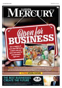 Illawarra Mercury - May 2, 2020