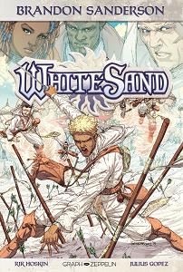 White Sand - Tome 1