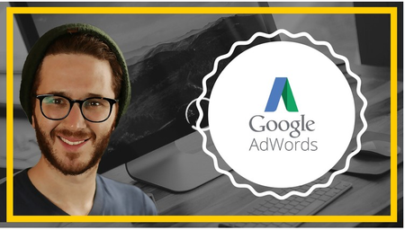 Udemy - Ultimate Google AdWords Course 2016 – Stop SEO & Win With PPC (2016)