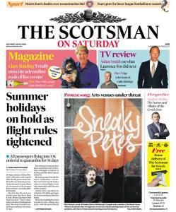 The Scotsman - 23 May 2020