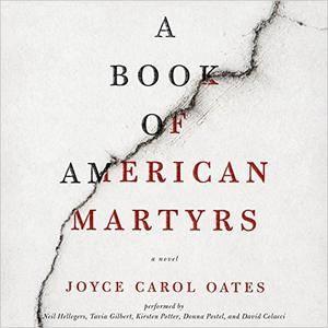 A Book of American Martyrs: A Novel [Audiobook]