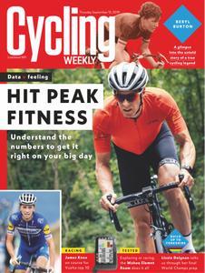 Cycling Weekly - September 12, 2019