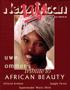 New African - Life Supplement No. 26