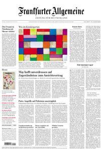 Frankfurter Allgemeine Zeitung F.A.Z. - 15. Dezember 2018