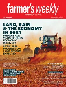 Farmer's Weekly - 01 January 2021