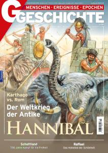 G Geschichte Germany - April 2020