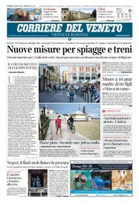 Corriere del Veneto Vicenza e Bassano – 03 maggio 2020