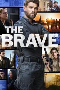 The Brave S01E08