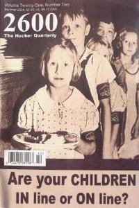 2600 The Hackers Quarterly - First 30 issues ---UPDATED 06-02-06---