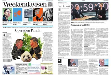 Weekendavisen – 05. april 2019