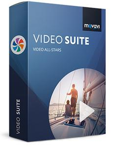 Movavi Video Suite 20.0.1 Multilingual Portable
