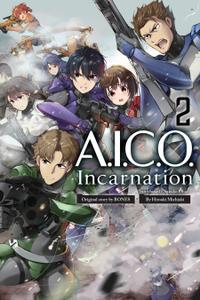 A I C O Incarnation v02 (2019) (Digital) (danke