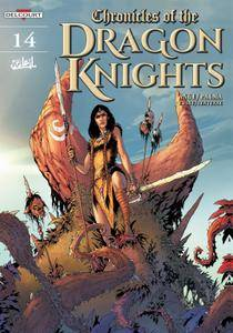 Chronicles Of The Dragon Knights v14 - The First (2017) (Soleil) (Digital-Empire
